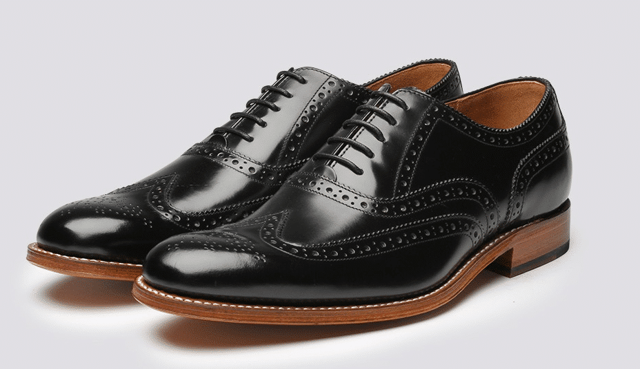 My honest review of Grenson shoes