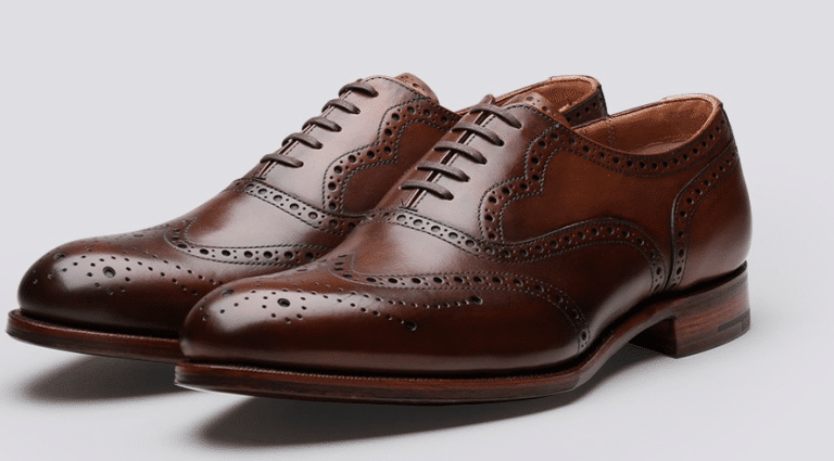 Most mens' shoes are terrible. Here's 7 that aren't.