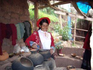 Camino Inka – The Inca Trail