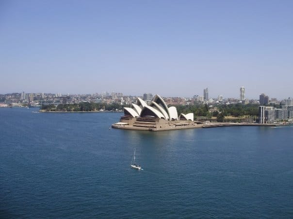 Australia – Sydney