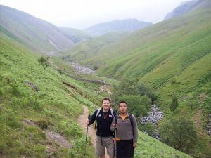How to successfully complete the 3 Peaks Challenge – a detailed guide