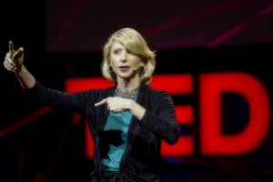 amy cuddy TED