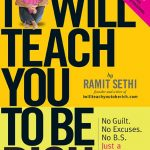 What you can learn from I Will Teach You To Be Rich by Ramit Sethi