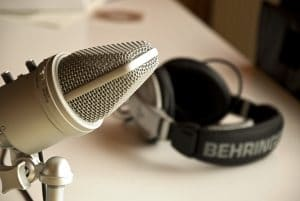 My 4 favourite podcasts of 2016