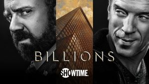 What I learnt from Billions.