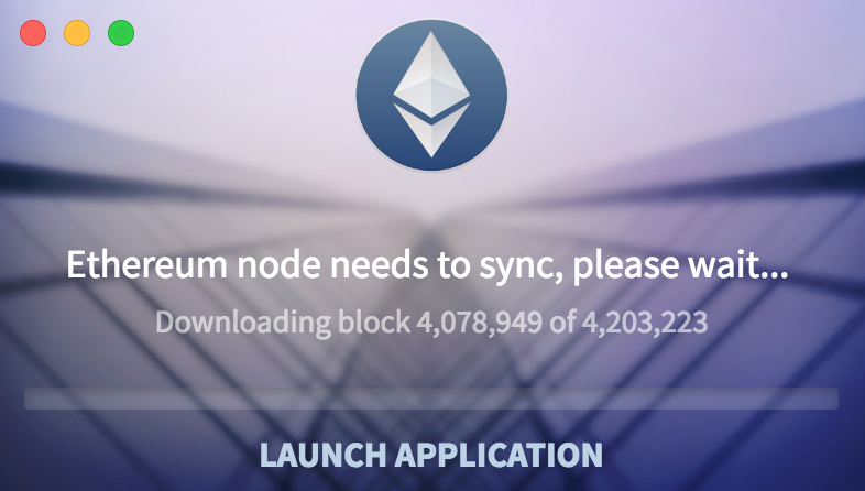Warning against using the full Ethereum node wallet (Lost my ETH!)