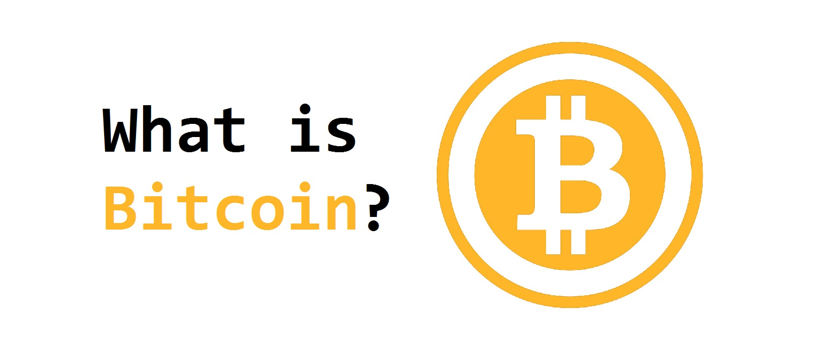 What is Bitcoin? (the beginners' guide)