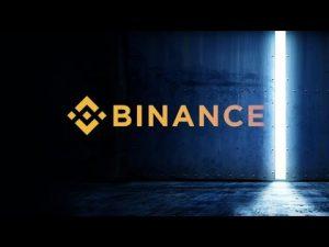 buy Binance (BNB)