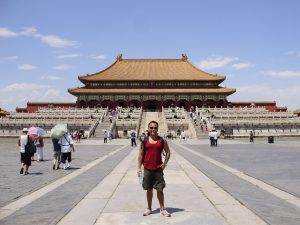 China – Beijing, the Northern Capital